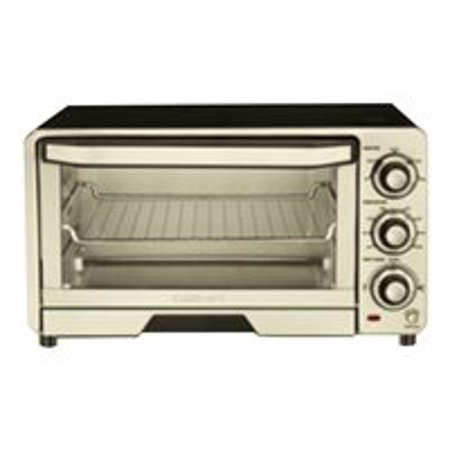 Cuisinart TOB-40 Custom Classic - Electric oven - 1800 W - stainless steel