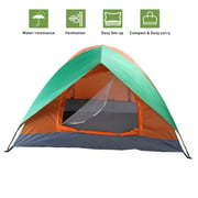 Best Lightweight Tents - Lightweight 2 Person Camping Backpacking Tent with Carry Review