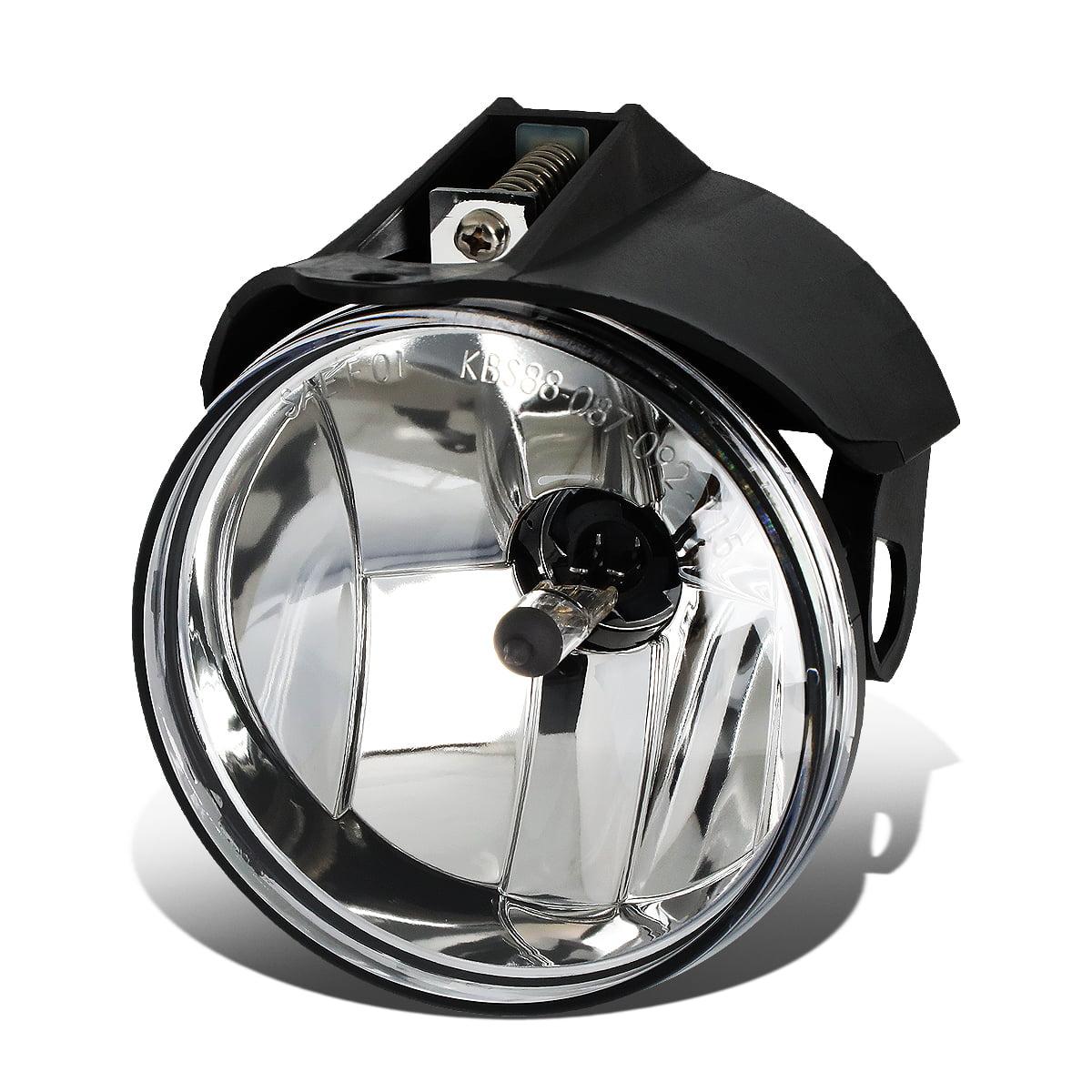For 01-06 Chrysler Sebring/Pacifica/Dodge Stratus Front Bumper Fog Light/Lamp 1Pc Left or Right 02 03 04 05