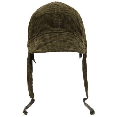 Engineered Garments Deerstalker Hat F4H1365 Olive - Walmart.com 86751a4ecf7