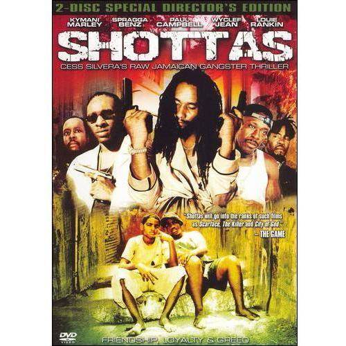 Shottas (Widescreen, Full Frame)