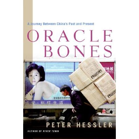 Oracle Bones : A Journey Between China's Past and Present (Crown Staffordshire Bone China)