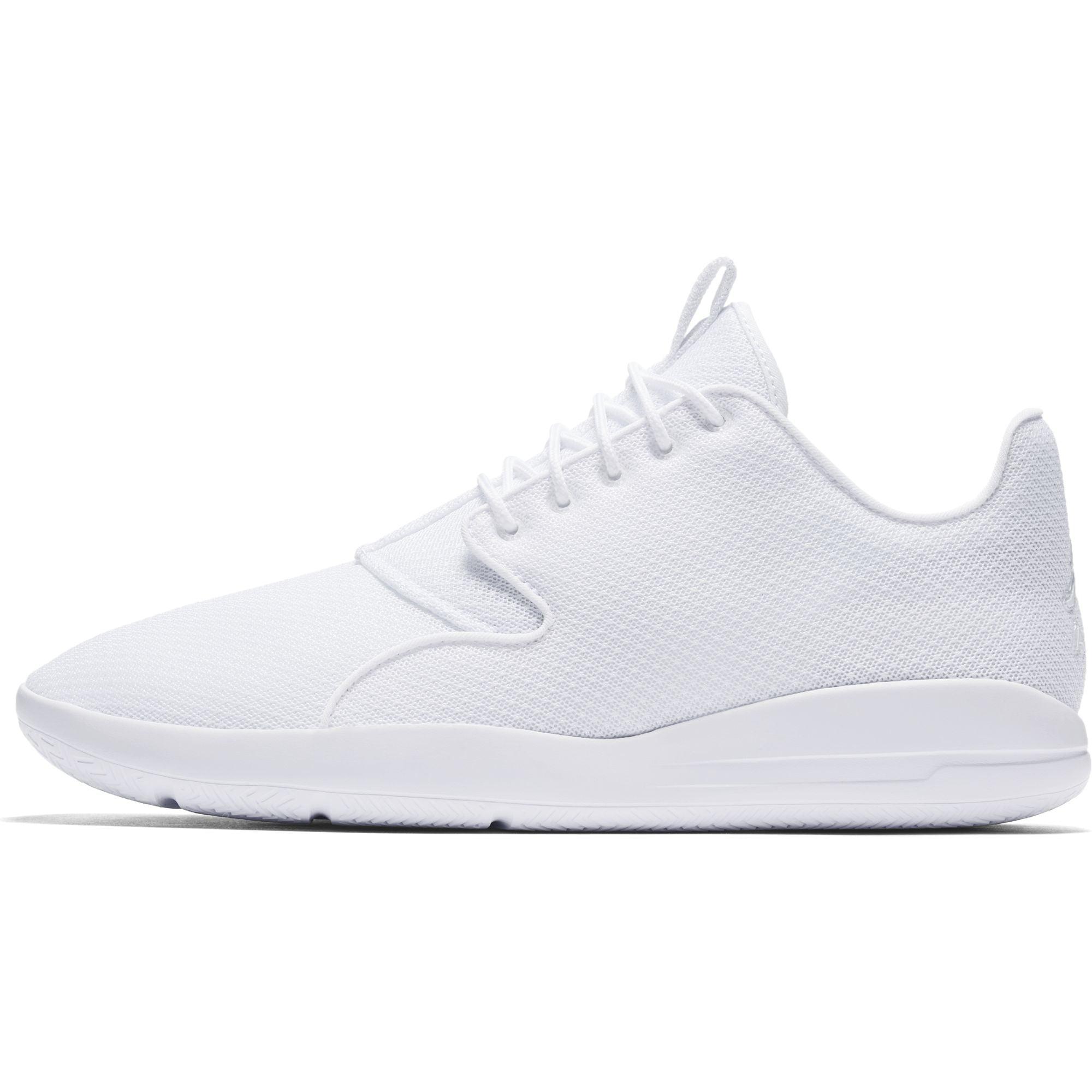 Nike - Mens Air Jordan Eclipse White