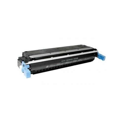 DataProducts remanufactured toner cartridge,Black, for use with: HP Color LaserJ - image 1 of 1