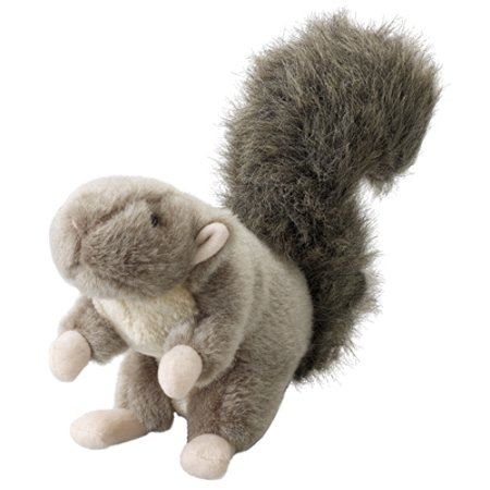 Squirrel Dog Toy (Dog Toy, Squirrel, 9.5