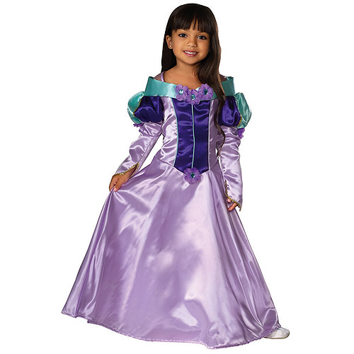 Regal Princess Toddler Halloween Costume