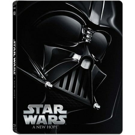Star Wars: Episode IV: A New Hope (Steelbook) (Blu-ray)](Watch Halloween Wars Full Episodes)