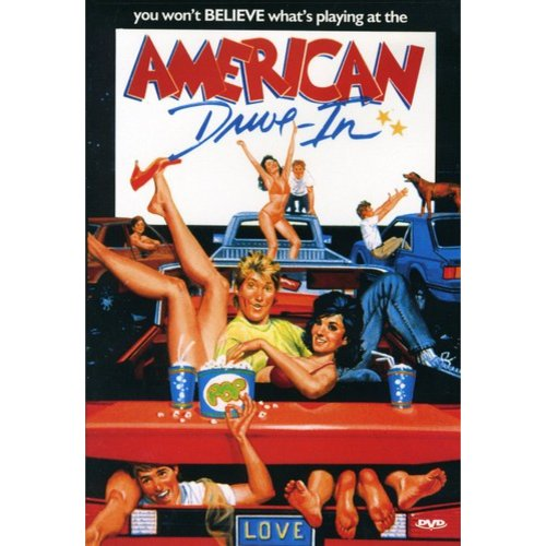 American Drive-In