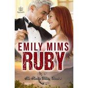 Ruby - eBook