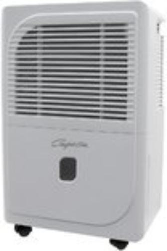 Comfort Aire 30 Pints Per Day Portable Dehumidifier   480 W (bhd 301