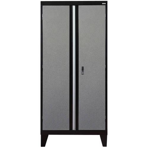 "36""W x 18""D x 79""H Modular Storage System 2-Door Storage Cabinet by Sandusky"