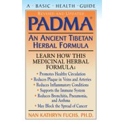 PADMA : An Ancient Tibetan Herbal Formula