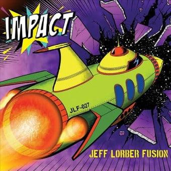 Impact - Impact Cd