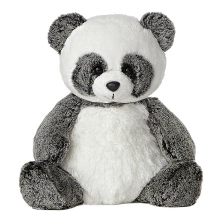 Aurora World Sweet And Softer Ping Panda 12   Plush