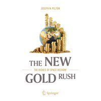 The New Gold Rush - eBook