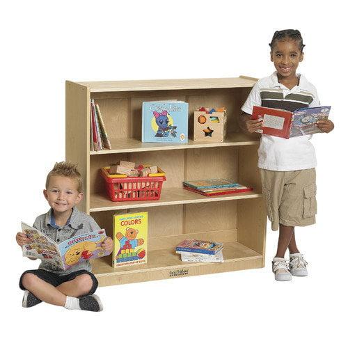 ECR4Kids Classic 36'' Standard Bookcase