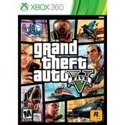 Grand Theft Auto V, Rockstar Games, Xbox 360, 710425491245