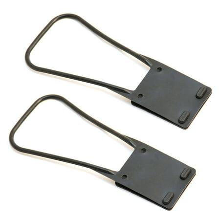 Seat Belt Grabber Handle 2-Pack from Seat Belt Extender Pros