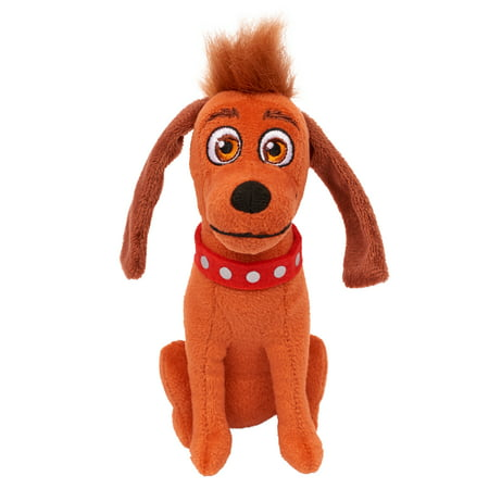 Dr Seuss Girl Characters (Dr. Seuss' The Grinch Small Bean Plush -)