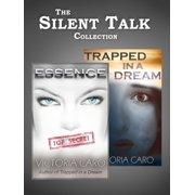 The Silent Talk Collection - eBook
