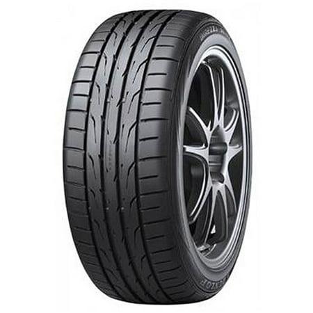 Dunlop Direzza Dz102 Review >> Dunlop Direzza Dz102 195/50R15/SL Tire 82V - Walmart.com