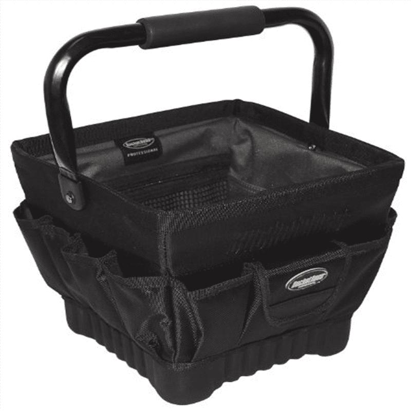Bucket Boss 74012 Pro Box 11 Tool Tote by