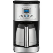 Best Drip Coffee Makers - Cuisinart Coffee Makers 12 Cup Programmable Thermal Coffeemaker Review