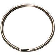 "HY-KO PROD CO 50PK 2"" Split Key Ring KB111"