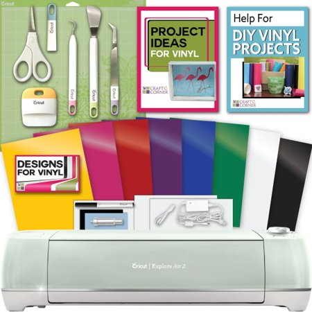 Cricut Explore Air 2 Weeding Bundle Walmart Com - Www imagez co