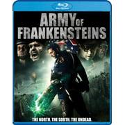 Army of Frankensteins (Blu-ray) by Gaiam Americas