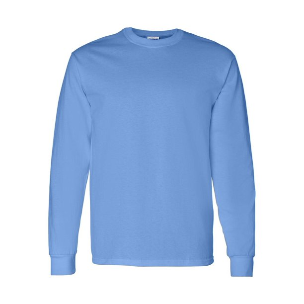Gildan T-Shirts - Long Sleeve Heavy Cotton Long Sleeve T-Shirt