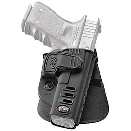 Fobus Roto Holster for Springfield Armory XD/XDM CH Rapid Release System Level 2