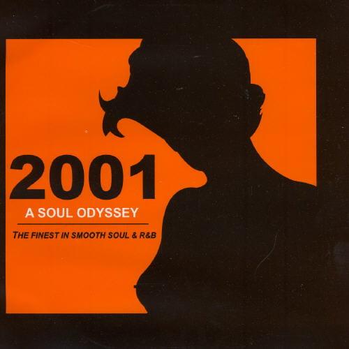 2001 a Soul Odyssey by