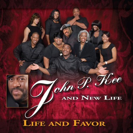 Life and Favor (CD) (Best T Disc Flavors)
