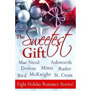 The Sweetest Gift - eBook