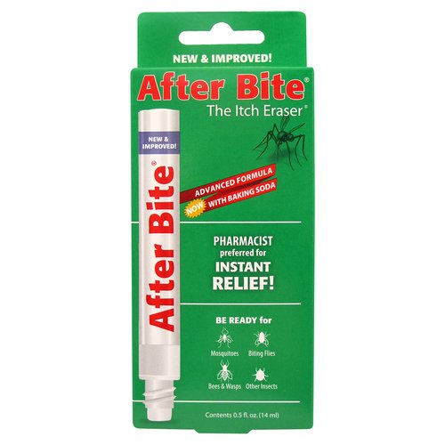 After Bite Insect Bite Treatment, 0.5 fl oz