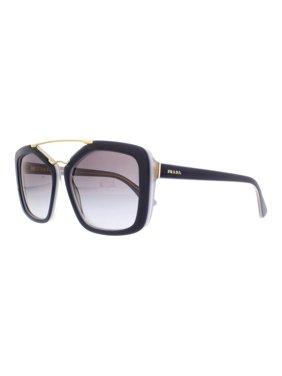 aab5dccffab0 Product Image PRADA Sunglasses PR 24RS UEE3E2 Opal Grey Azure Opal Grey 56MM