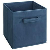 ClosetMaid Blue Fabric Drawer