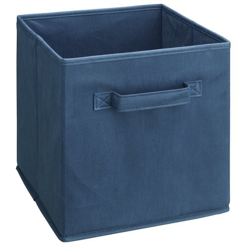 ClosetMaid Blue Fabric Drawer