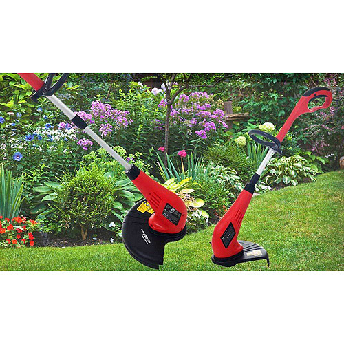 Garden Groomer Weed Whacker Electric Edger Trimmer