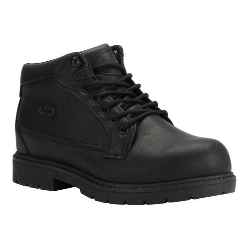 Men's Lugz Mantle Mid Chukka Work Boot by Lugz