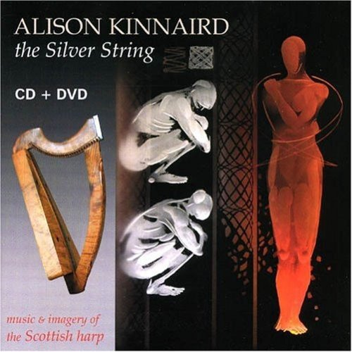 Silver String: Music & Imagery Of Scottish Harp