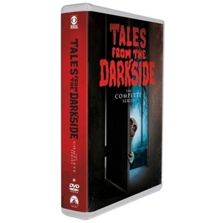 Tales From The Darkside  The Complete Series
