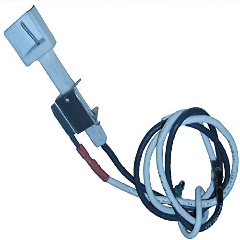 Music City Metals 04821 Electrode Replacement for Select Weber Gas Grill Models