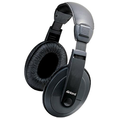 Inland 87051 Multimedia Headphones