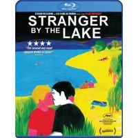 Stranger by the Lake (Blu-ray)