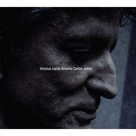 Vinicius Canta Antonio Carlos Jobim (CD)