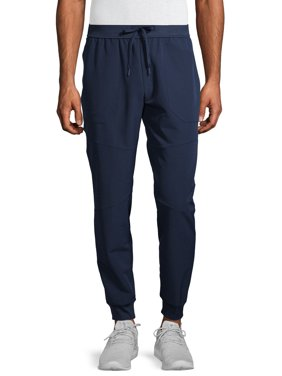 Russell Men's and Big Men's Dri-Power Joggers, up to 5XL
