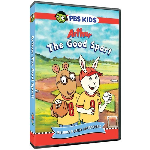 Arthur: The Good Sport by PBS DIRECT