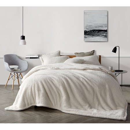 Coma Inducer Oversized Comforter - The Napper - Jet Stream